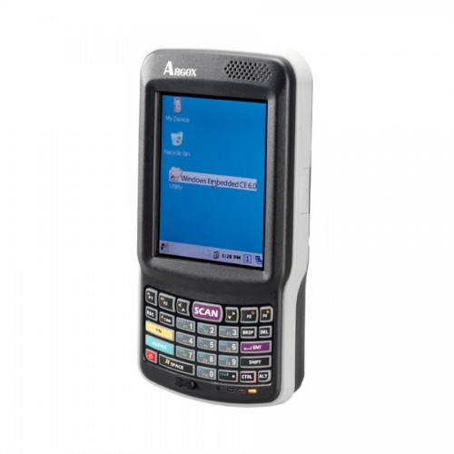 Argox PA-100 Windows Ce.Net El Terminali